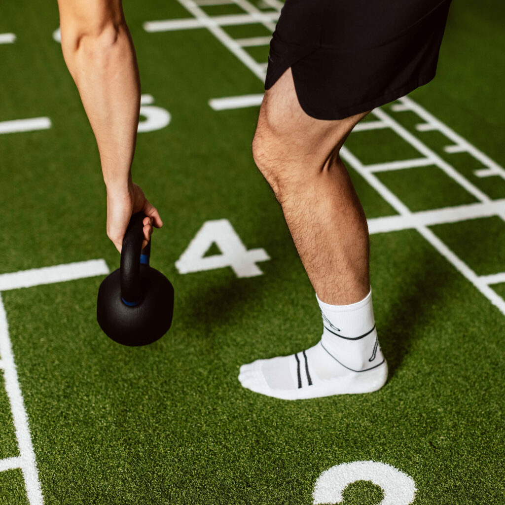 Athletiktraining Bad Aibling Fenics Therapie und Training