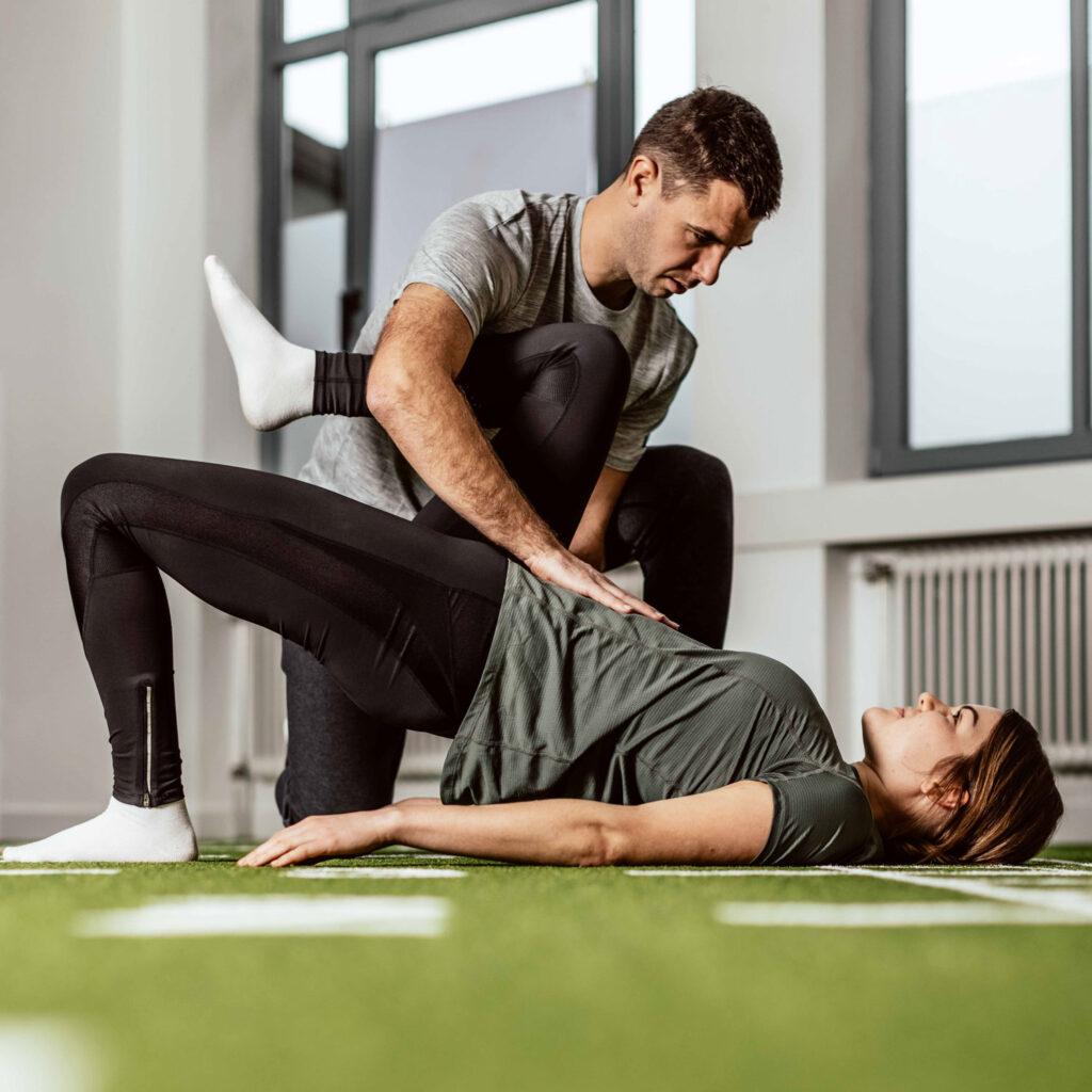 Pilates Bad Aibling