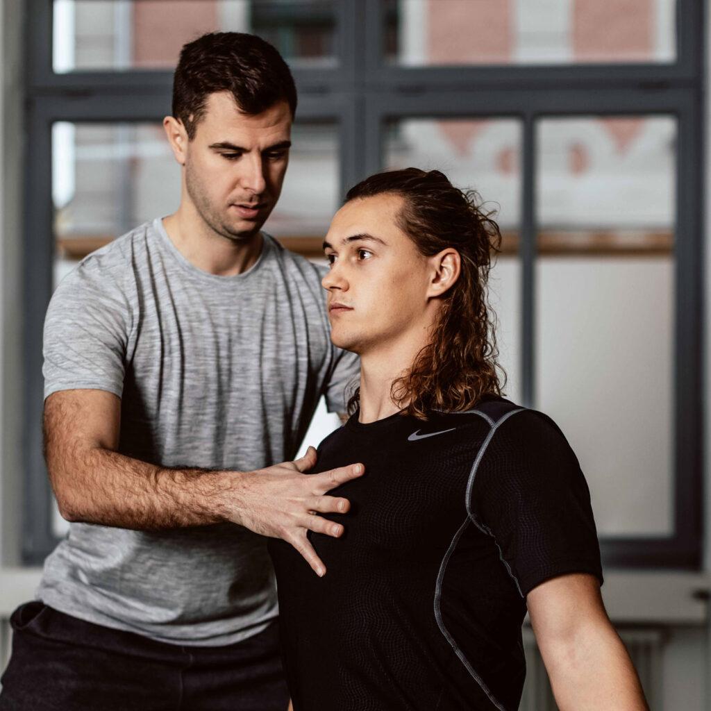 Atemtraining Fenics Therapie und Training Bad Aibling